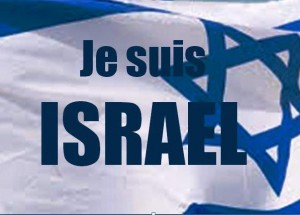Je suis Israël !