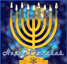 Hanoukah