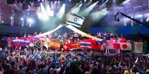 Chrétiens de toutes les nations, à l'ICEJ, l'Ambassade Chrétienne de Jérusalem