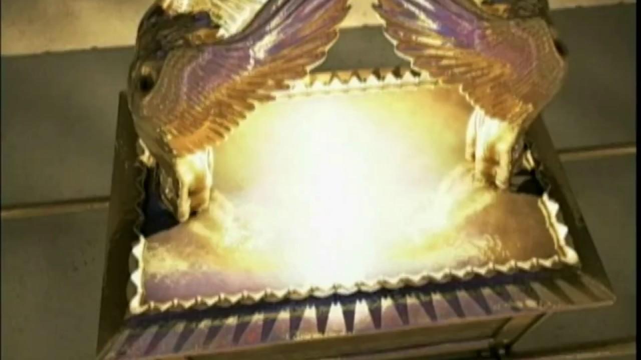 Le Trône de Dieu (1) – Vidéo