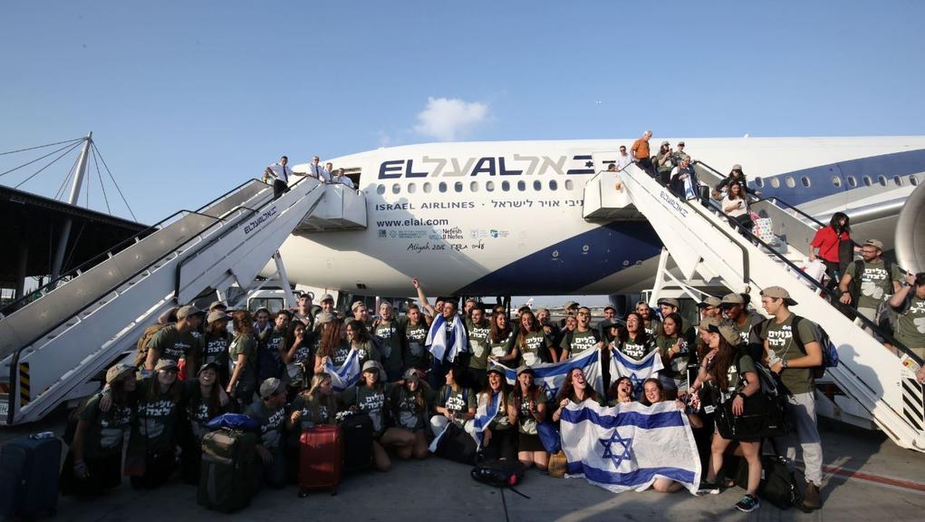 Bonnes nouvelles pour Israël !