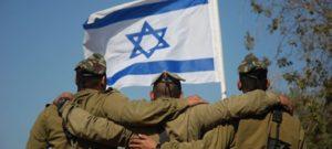 Israël dans les mains de Dieu