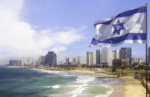Israël à sa place