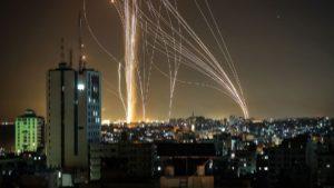 La haine persistante contre Israël