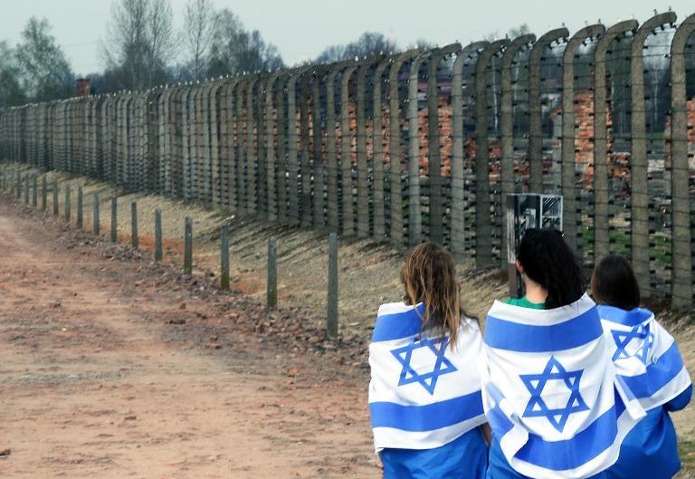 Israël, mémoire et conscience des peuples