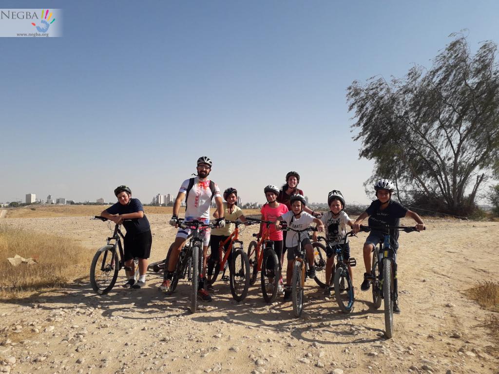 """Le projet """"Bicyclettes'"""