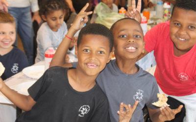 Aide aux immigrants Ethiopiens
