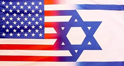 Thanksgiving et la reconnaissance d'Israël