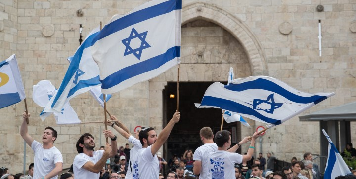Babylone ou Jérusalem (2)
