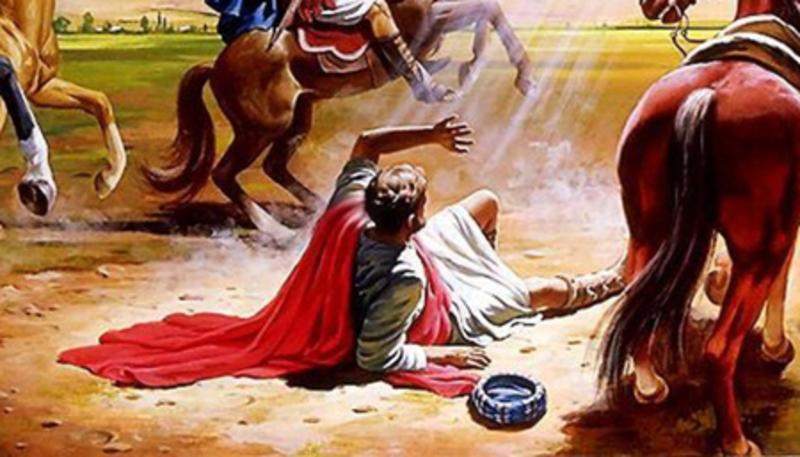 Israël, serviteur de Dieu (1)
