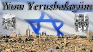 Joie et conflits à Jérusalem