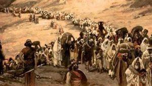 Les exils d'Israël