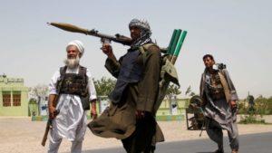 L'Afghanistan et l'échec des démocraties
